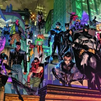 James Tynion IV Has A Three Year Plan For Batman And The Joker