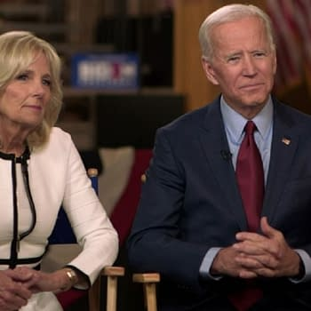 Joe Biden Jill Biden &#038 More Ringing in ABCs New Years Rockin Eve