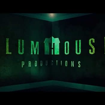 Blumhouse Wins Story of a Moms Vengeance Against Cartel Killers