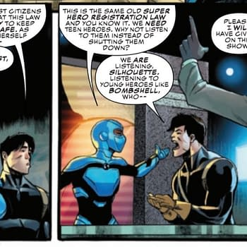 From Civil War To Kamalas Law &#8211 Marvels Snapshots and Champions #2