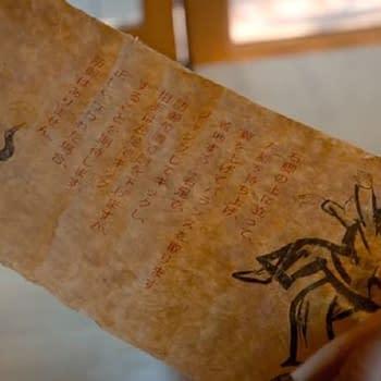 Cobra Kai Season 3 Preview: The Miyagi-Do Scrolls Reveal More Secrets