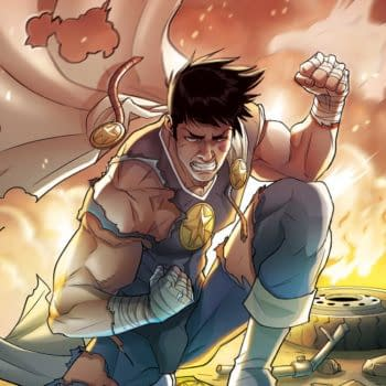 Commanders In Crisis #3 Review: Innovative Superhero Storytelling