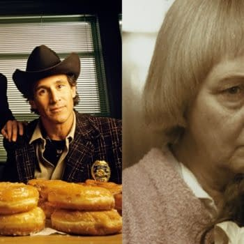 The Kingdom and Twin Peaks: The Burden of Reviving Cult TV Shows (Images: TWDC/screencap)