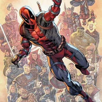 Confirmed: Rob Liefeld On Deadpool Nerdy 30 #1