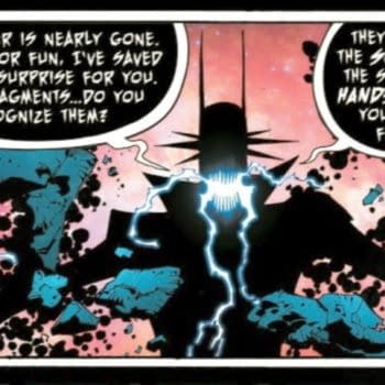The Hands - New Big Bad Of The DC Universe? (Death Metal #6 Spoilers)