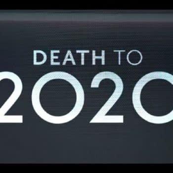 Death to 2020: Black Mirror Creators Drop Mockumentary Special Trailer