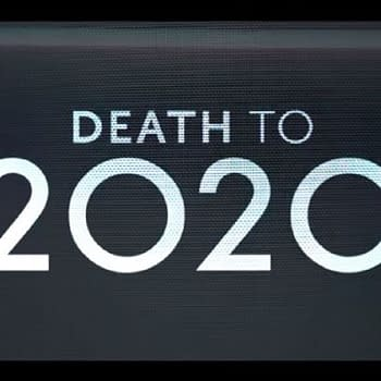 Death to 2020: Black Mirror Creators Drop Mockumentary Special Trailer