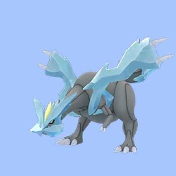 The Final Kyurem Raid Hour Of 2020 Is Tonight In Pokémon GO