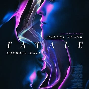 Trailer For Thriller Fatale Debuts In Theaters December 18th
