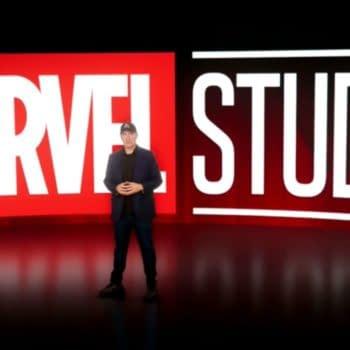 Marvel, Pixar, Alien Star Wars Headlines From Disney Investment Call
