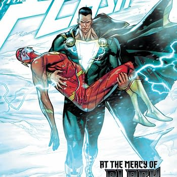 The Flash #767 Review: Nothing Happened In This Issue