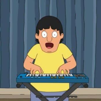 Gene Belcher aims to impress for a school musical. Source: FOX