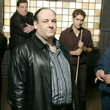 The Sopranos Cast Reunites to Benefit FDNY Perform Original Sketch