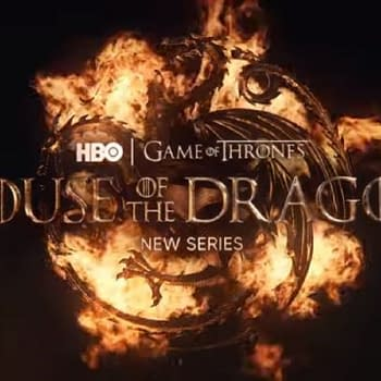 House of the Dragon: HBO Max Promo Features Teaser for 2022 GoT Series