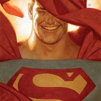 Phillip Kennedy Johnson the New Writer of Superman and Action Comics