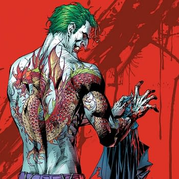 Zack Snyder Wants To Write A Jim Lee Comic In Which Joker Kills Robin