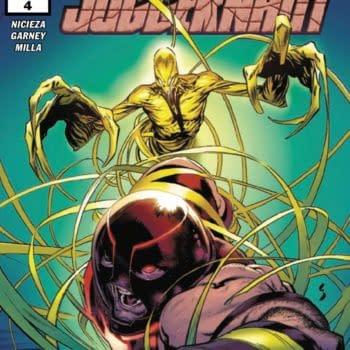 Juggernaut #4 Review: Surprising Tenderness