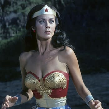 Wonder Woman: 70s Lynda Carter Series Now Available on HBO MAX