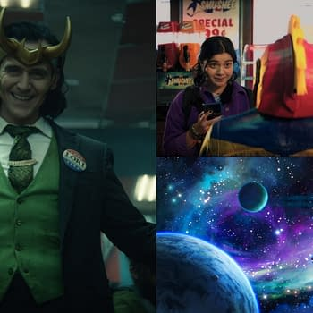Loki Ms. Marvel &#038 What If&#8230: Disney+ Updates You Mightve Missed