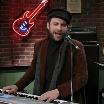 Its Always Sunny in Philadelphia: Charlie Day Offers 2020 Dedications