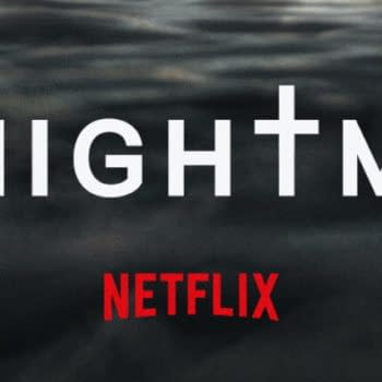 Mike Flannagan & Netflix Wrap Up Production On 'Midnight Mass'