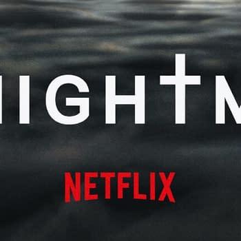 Midnight Mass: Mike Flannagan Signals Netflix Horror Series Wrap