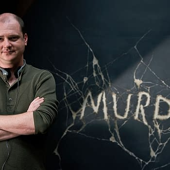 Mike Flanagan Doing Adaptation Of Christopher Pikes Season Of Passage