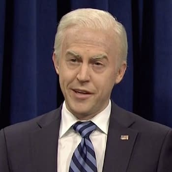 Saturday Night Live: Alex Moffat Replaces Jim Carrey as Joe Biden