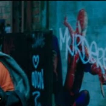 Morbius released a new teaser (Image: Sony screencap)al Trailer For Morbius
