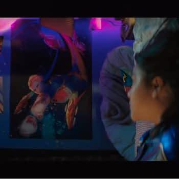 Ms. Marvel Star Iman Vellani EP Bisha K. Ali Preview Kamala Khan