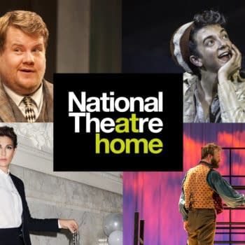The U.K.'s National Theatre Finally Launches Streaming Service