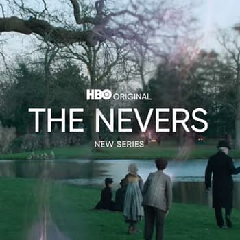 The Nevers Preview Footage Included in HBO Max 2021 Promo Video