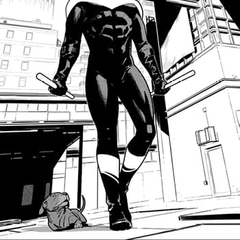 Dont Touch Dicks Puppy &#8211 Nightwing #78 Preview