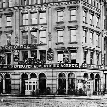 When Comic &#038 Dime Novel Pubs. Lost 5th Ave. Real Estate in a Pool Game