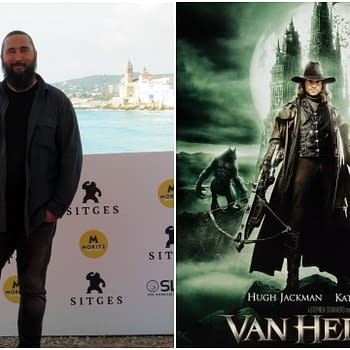 James Wan Brings In Overlords Julius Avery For Van Helsing Film