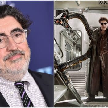 Alfred Molina Set to Return as Doc Ock in Spider-Man 3