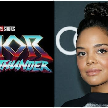 Thor: Love and Thunder: Tessa Thompson Praises the Script and Music