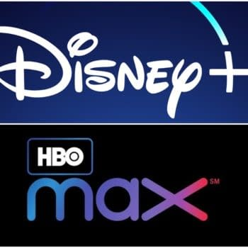 Disney+ and HBO Max App Downloads Surge the Over Christmas Weekend