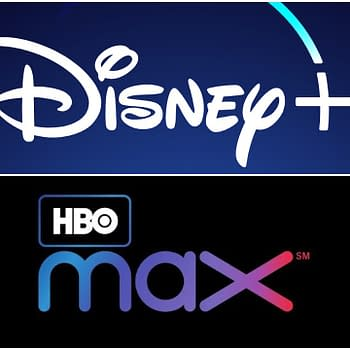 Disney+ and HBO Max Hit Record Downloads Over the Holiday Weekend
