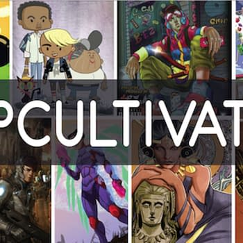 PopCultivator Launches As Crowdfunded Fan-Owned Comic Book Studio