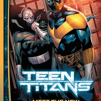 DC Future State Gossip: What Future Is There For Teen Titans