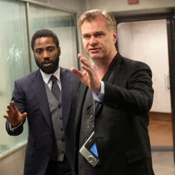 """Christopher Nolan Slams HBO Max/Warner Bros.: """"A Real Bait and Switch"""""""