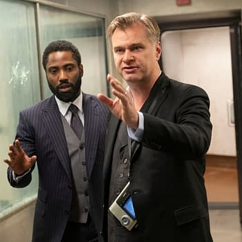 Christopher Nolan Slams HBO Max/Warner Bros.: A Real Bait and Switch