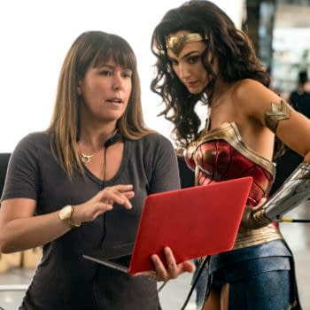 Patty Jenkins Talks the Original Ending of Wonder Woman