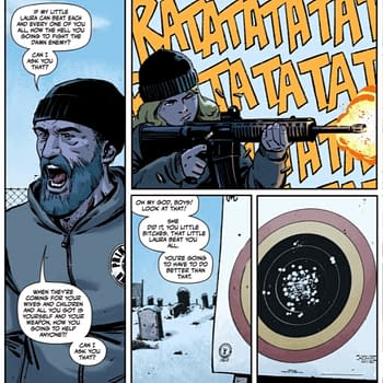 Is Rorschach A Sequel To Watchmen - Or To Kick-Ass?