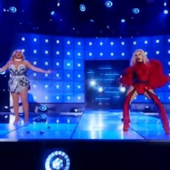 RuPaul Brings Back The Pork Chop in Drag Race S13e1 First Look