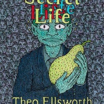 Theo Ellsworth To Adapt Jeff VanderMeer's Short Story Secret Life
