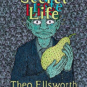 Theo Ellsworth To Adapt Jeff VanderMeers Short Story Secret Life