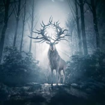 Shadow and Bone released a teaser on Thursday (Image: Netflix screencap)