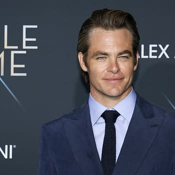 Chris Pine to Star in the Dungeons &#038 Dragons Movie